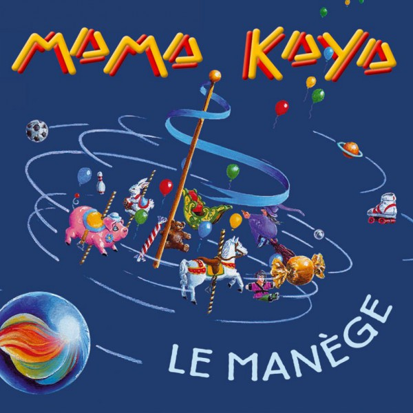 Manege (Mama Kaya)