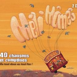 Méli Mômes - 40 chansons et comptines - Volume 1