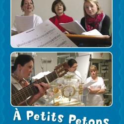 À Petits Petons - DVD