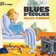 J'écoute du blues !
