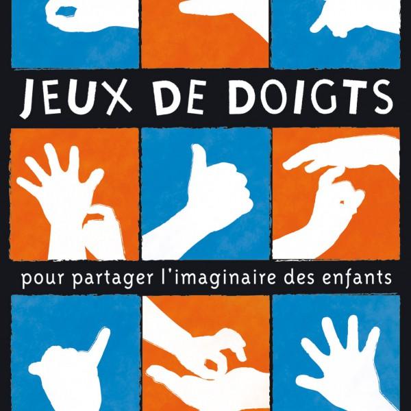 Jeux de doigts - DVD