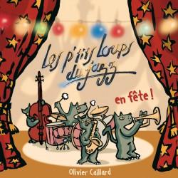 Les P'tits Loups du Jazz font la Fête !