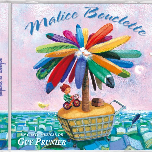 Malice Bouclette