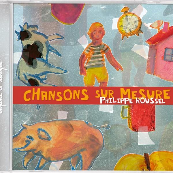 Chansons Sur Mesure