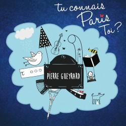 Tu connais Paris toi ?