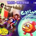Méli Mômes - Coffret - Va ranger ta chambre / Gaston le poisson
