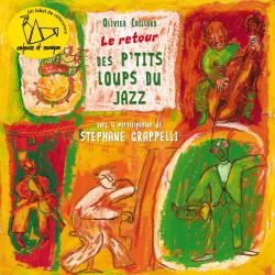 Le retour des petits loups du jazz