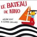 Le bateau de Nino