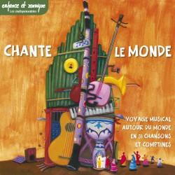 Chante Le Monde