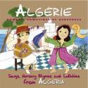 Algérie par Nassima - ARB