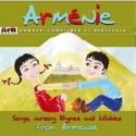 Arménie par Houry Dora Apartian - ARB