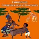 Cameroun par Emilio Bissaya - ARB