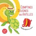 Comptines doucines des Antilles - ARB