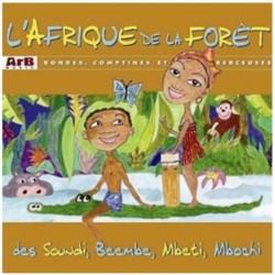 L'Afrique de la forêt par Emile Biayenda - ARB