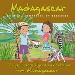 Madagascar par Mbolatiana - ARB