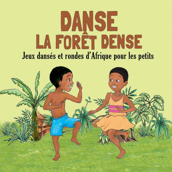 Danse la forêt dense