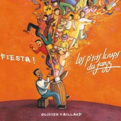 Fiesta - Les petits loups du jazz - Chansons jazz pour enfants