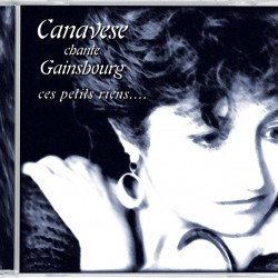 Canavese chante Gainsbourg