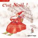 C'est Noel (Livre-CD)